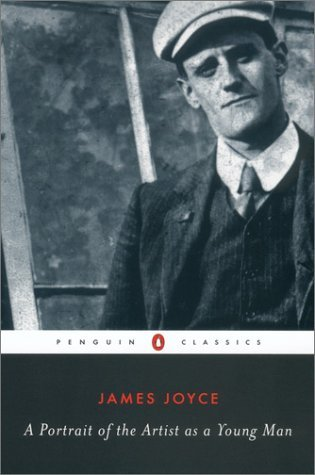 a review of a portrait of the artist as a young man a novel by james joyce A portrait of the artist as a young man [james joyce]  30 out of 5 stars 1 customer review  joyce's novel traces the intellectual and religio-philosophical.