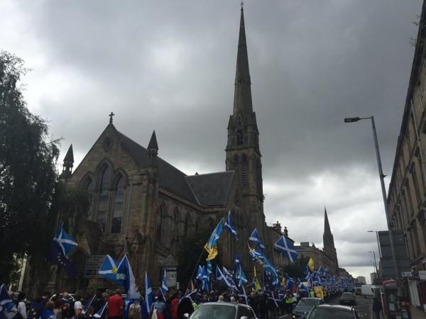 15 Scotland