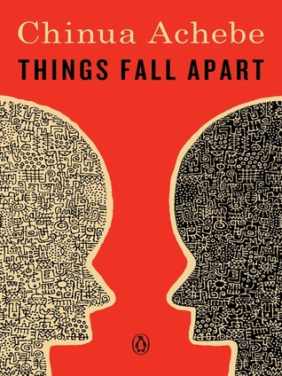 """Review: Chinua Achebe's """"Things Fall Apart"""" : words and dirt"""